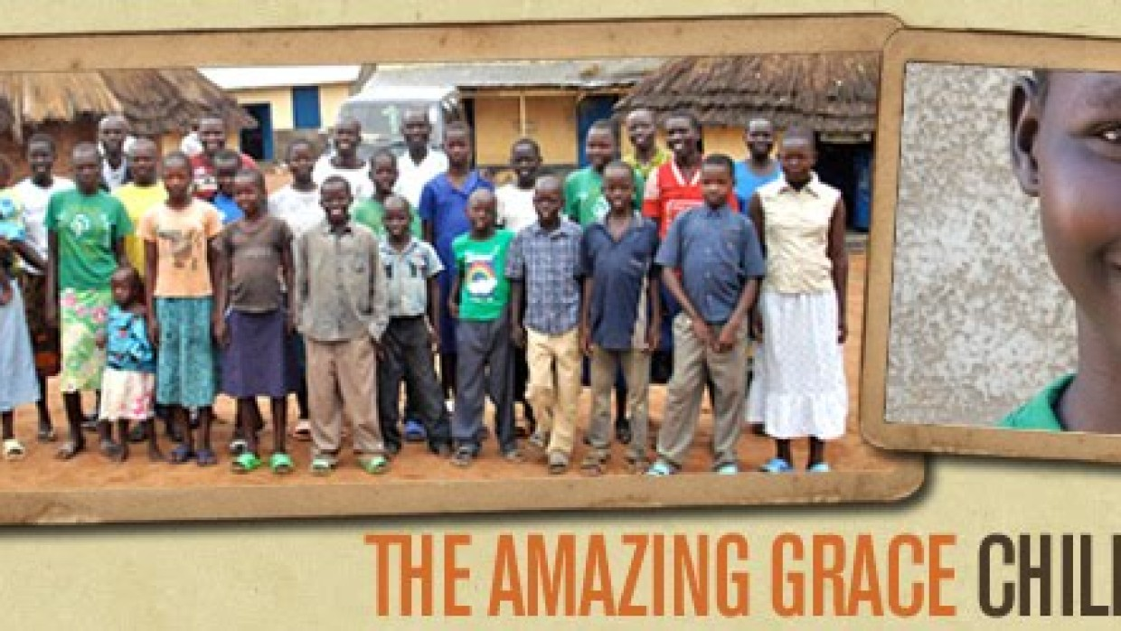 Amazing Grace Childrens Home