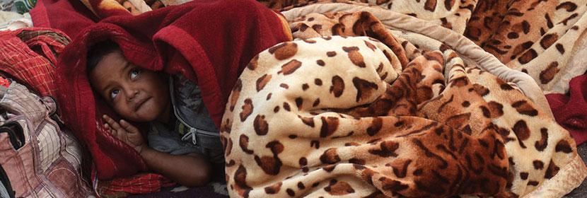 blanket-kid